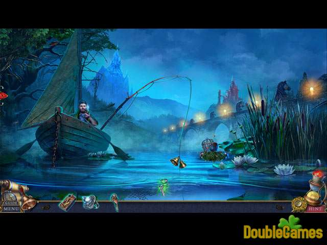 Free Download Bridge to Another World: Through the Looking Glass Collector's Edition Screenshot 1
