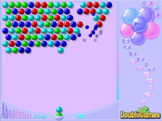 Free Download Bubble Shooter Premium Edition Screenshot 1