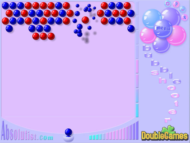 Free Download Bubble Shooter Premium Edition Screenshot 2