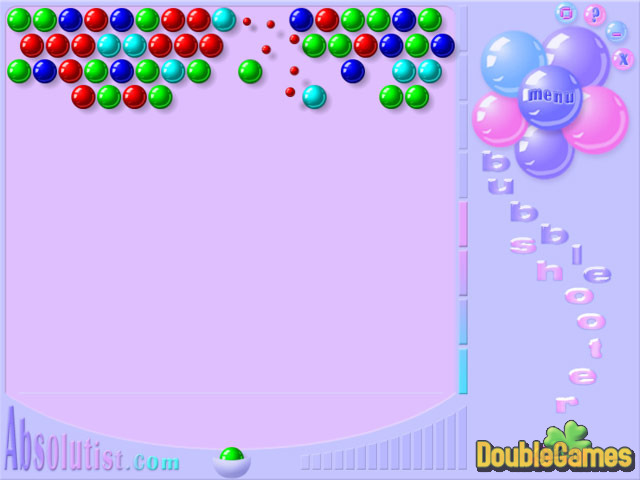 Free Download Bubble Shooter Premium Edition Screenshot 3