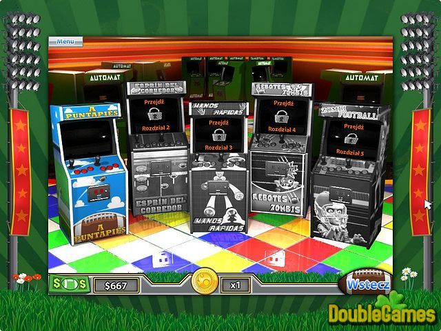Free Download Busy Bea's Halftime Hustle Screenshot 3