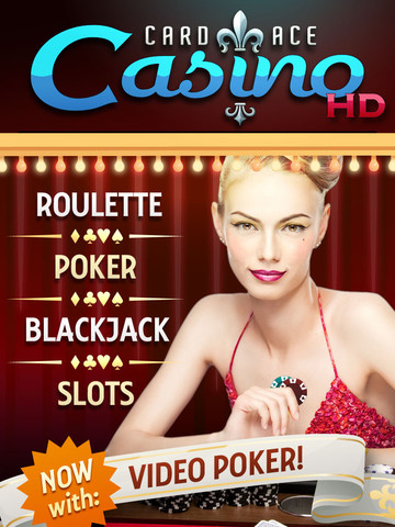 Free Download Card Ace: Casino Screenshot 1