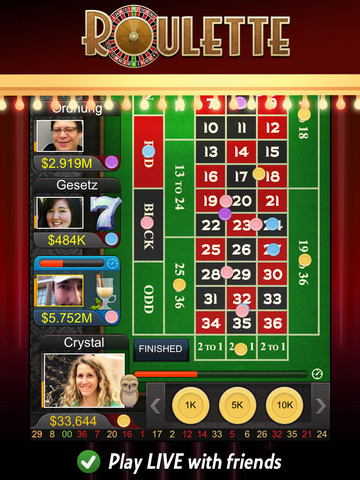 Free Download Card Ace: Casino Screenshot 2