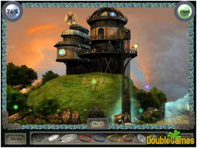 Free Download Celtic Lore: Sidhe Hills Screenshot 2
