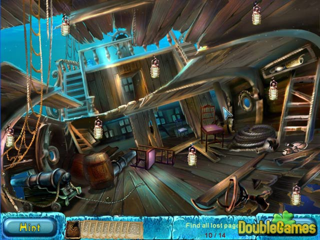 Free Download Charm Tale 2: Mermaid Lagoon Screenshot 2