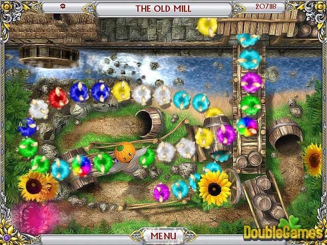 Free Download Charma: The Land of Enchantment Screenshot 1