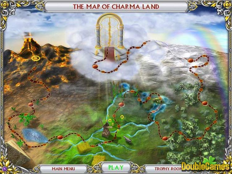 Free Download Charma Screenshot 2