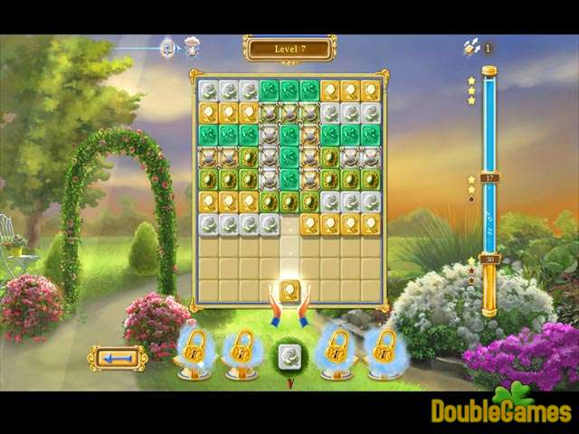 Free Download Chateau Garden Screenshot 3