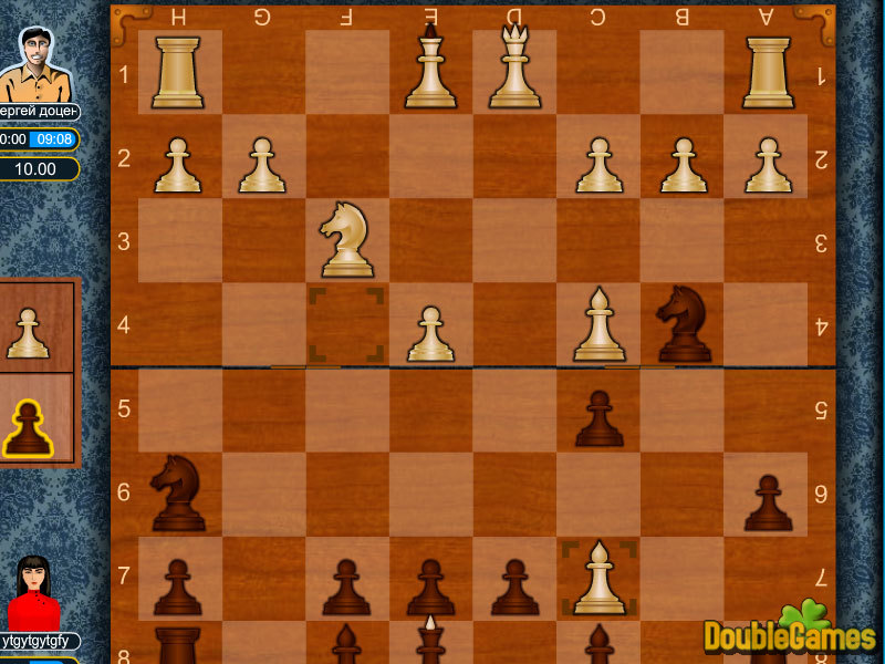 Free Download Chess Screenshot 1