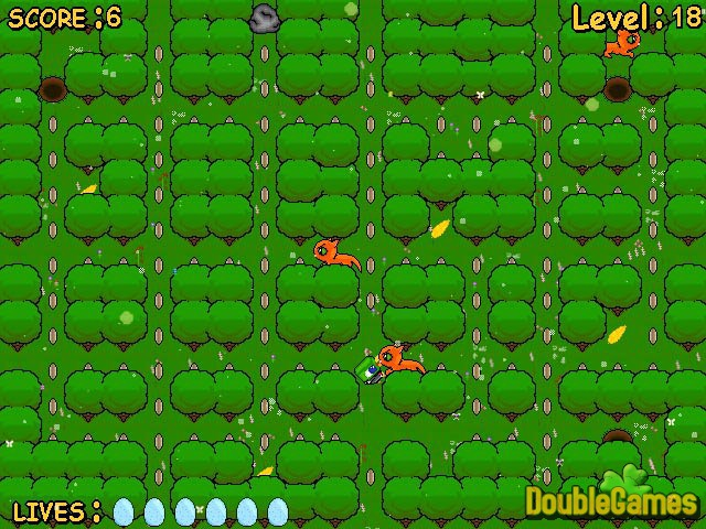 Free Download Chick Chick Chicky Screenshot 3