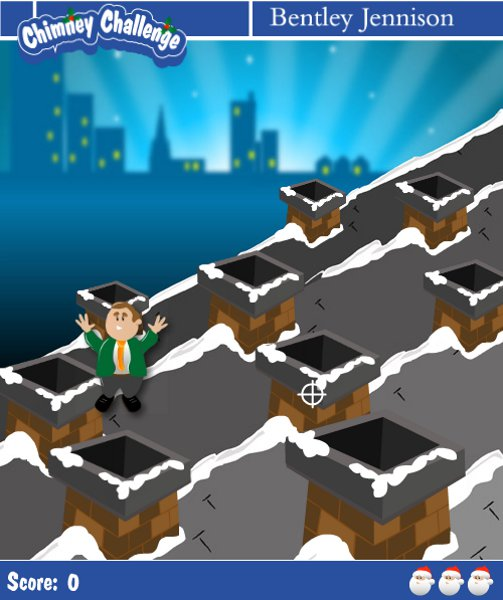 Free Download Chimney Challenge Screenshot 3