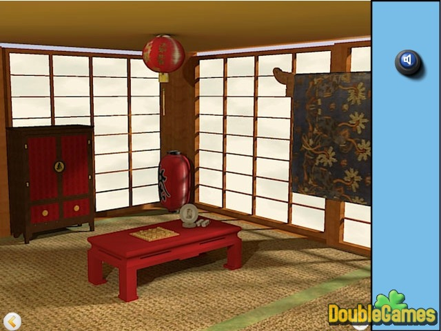 Free Download Chinese Room Escape Screenshot 1