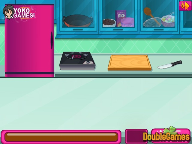 Free Download Chocolate RiceKrispies Square Screenshot 1