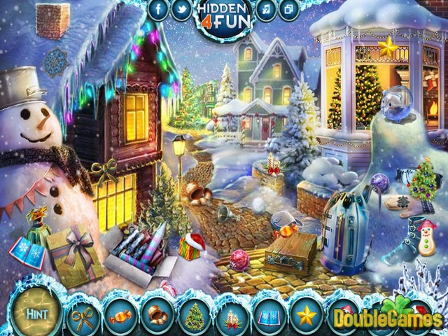 Free Download Christmas Facts Screenshot 3