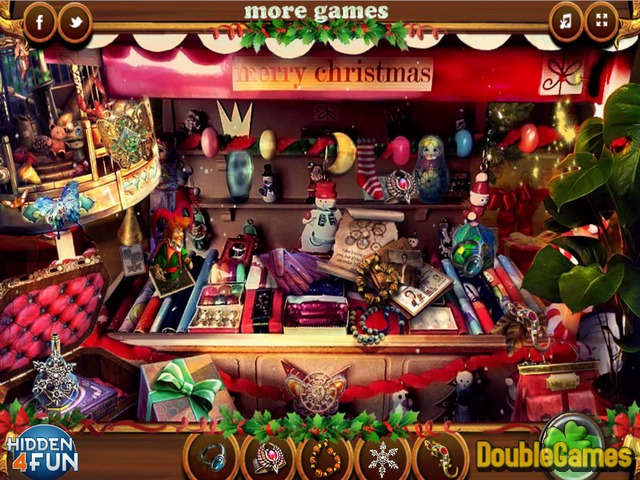 Free Download Christmas Fair Screenshot 3