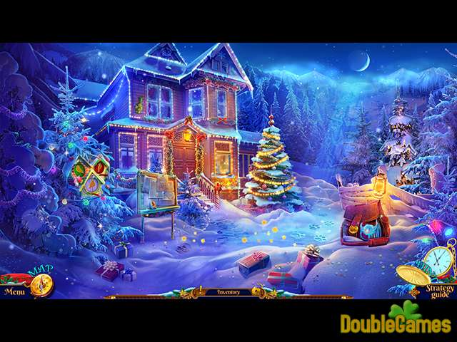 Free Download Christmas Stories: Enchanted Express Collector's Edition Screenshot 1