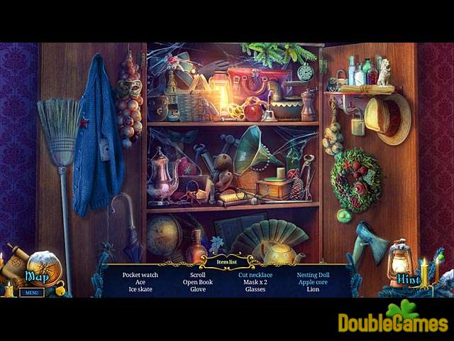 Free Download Christmas Stories: The Nutcracker Screenshot 2