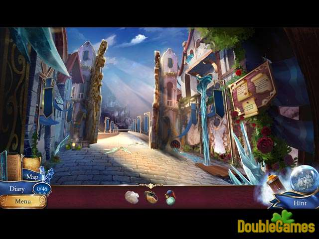 Free Download Chronicles of Magic: The Divided Kingdoms Screenshot 1