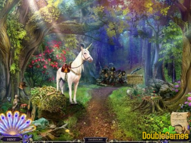 Free Download Cinderella: Courtier at Large Screenshot 3