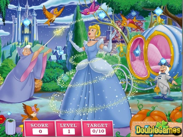 Free Download Cinderella: Hidden Gems Screenshot 1