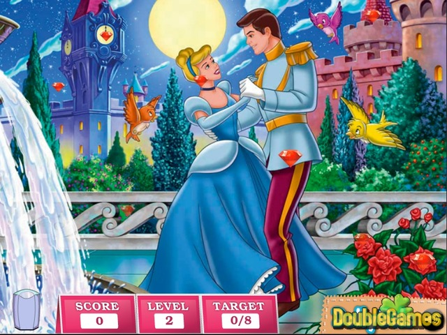 Free Download Cinderella: Hidden Gems Screenshot 2