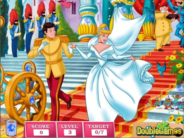 Free Download Cinderella: Hidden Gems Screenshot 3