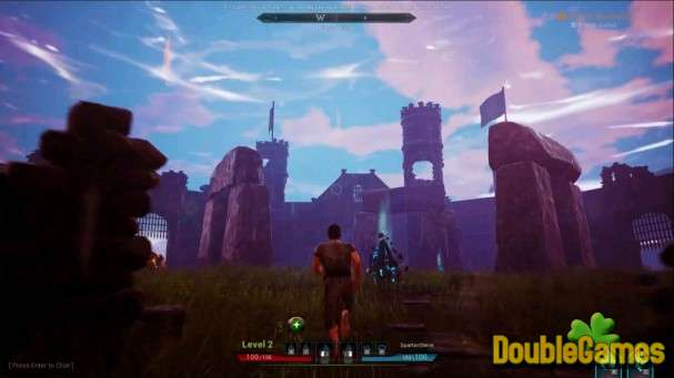 Free Download Citadel: Forged with Fire Screenshot 2