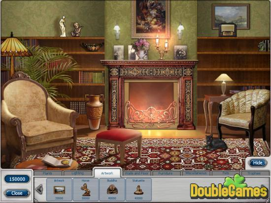 Free Download Classic Adventures: The Great Gatsby Screenshot 3