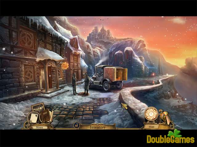 Free Download Clockwork Tales: Of Glass and Ink Collector's Edition Screenshot 1