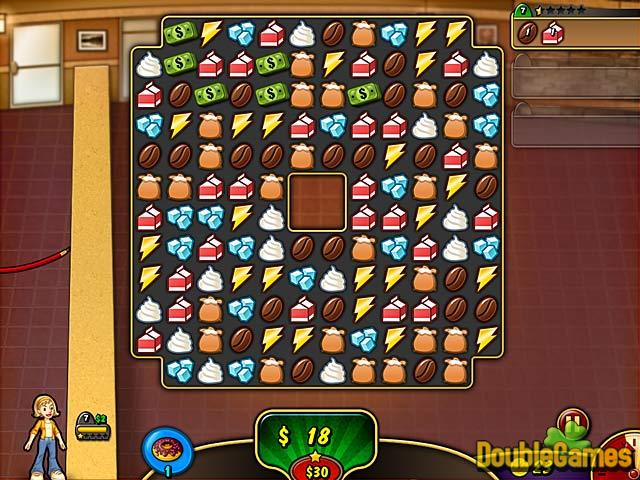 Free Download Coffee Rush 3 Screenshot 3