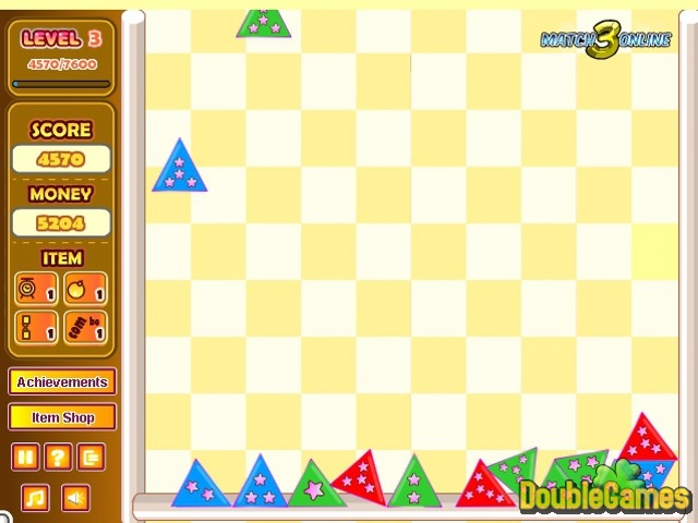 Free Download Combo Break Screenshot 1