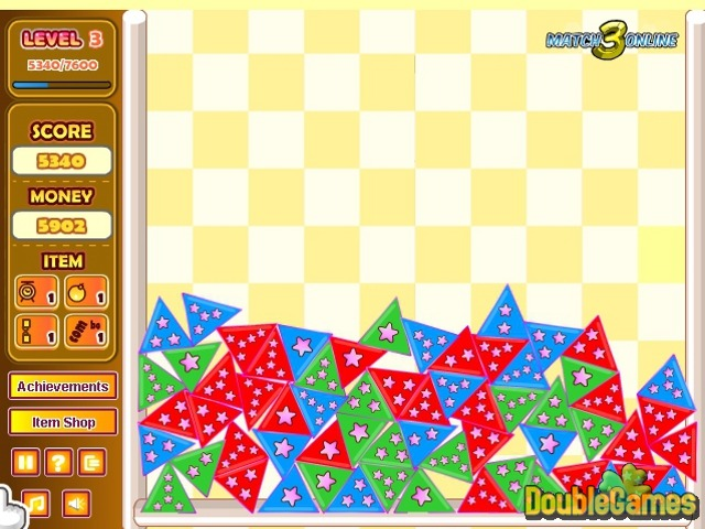 Free Download Combo Break Screenshot 2