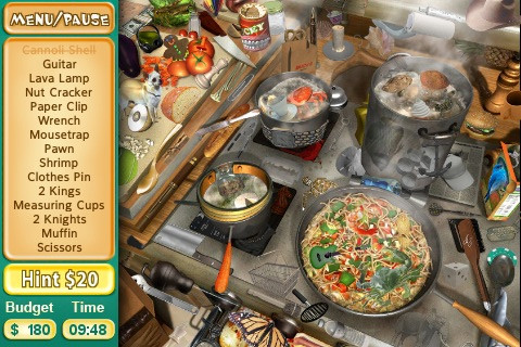 Free Download Cooking Quest Screenshot 2