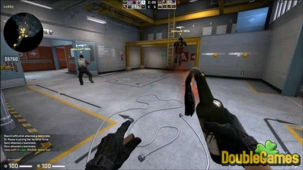 Free Download Counter-Strike: Global Offensive Screenshot 2