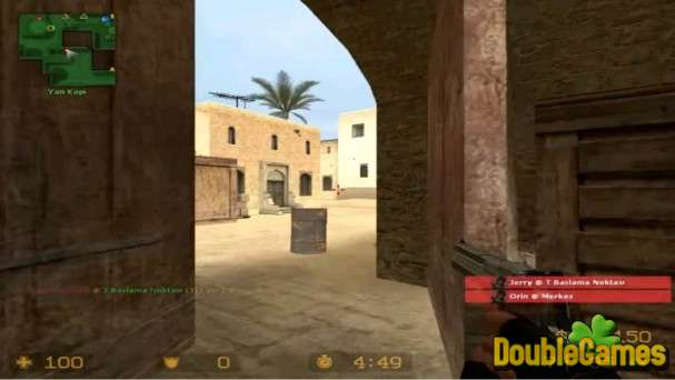 Free Download Counter-Strike Source Screenshot 6