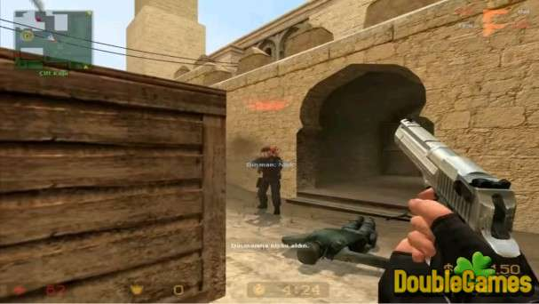 Free Download Counter-Strike Source Screenshot 7