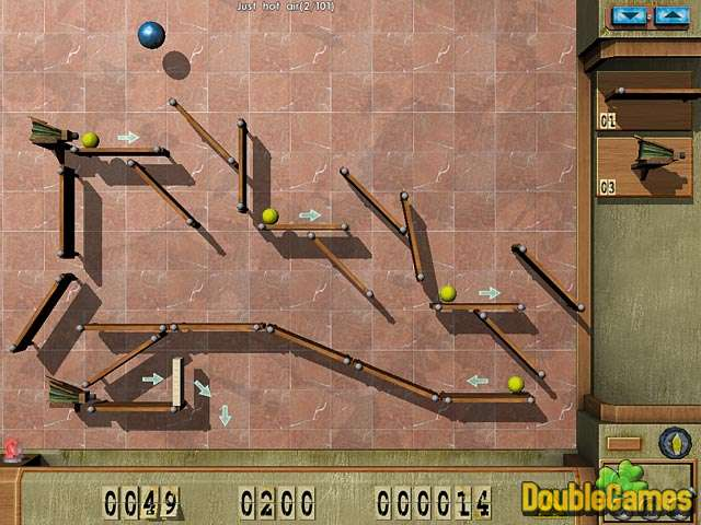 Free Download Crazy Machines: New from the Lab Screenshot 1