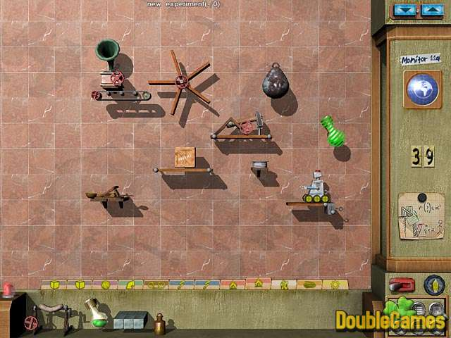 Free Download Crazy Machines: New from the Lab Screenshot 3