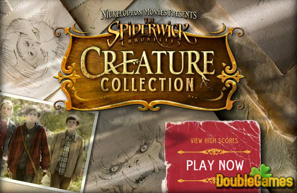 Free Download Creature Collection Screenshot 2