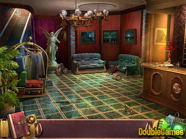 Free Download Cruel Collections: The Any Wish Hotel Screenshot 2