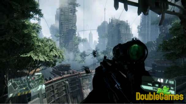 Free Download Crysis 3 Screenshot 1