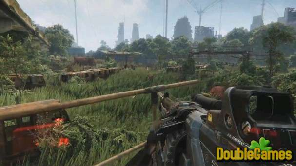 Free Download Crysis 3 Screenshot 2