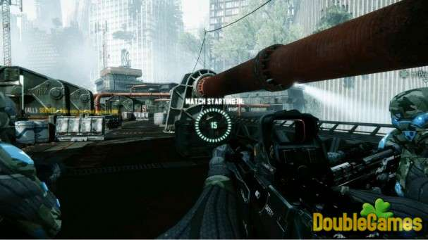 Free Download Crysis 3 Screenshot 4
