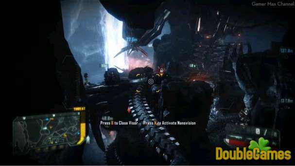 Free Download Crysis 3 Screenshot 9