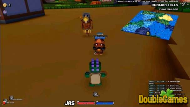 Free Download Cube World Screenshot 6