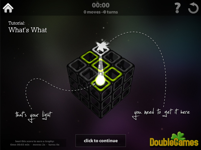 Free Download Cubetastic Screenshot 1