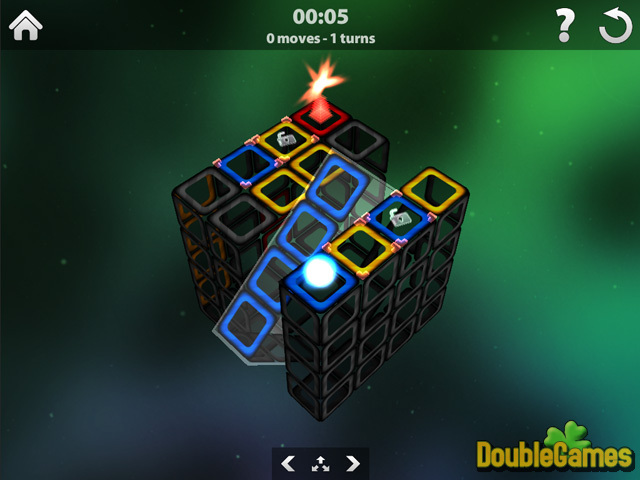 Free Download Cubetastic Screenshot 2