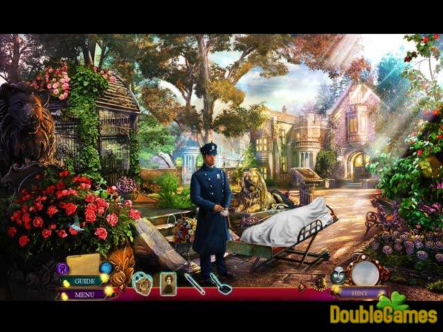 Free Download Danse Macabre: Deadly Deception Screenshot 1