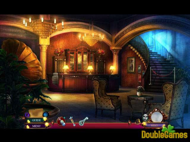 Free Download Danse Macabre: Deadly Deception Screenshot 2