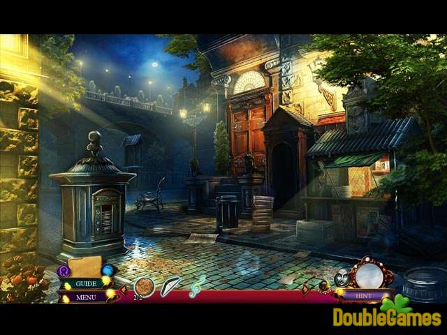 Free Download Danse Macabre: Deadly Deception Screenshot 3